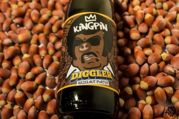 Diggler Kingpin