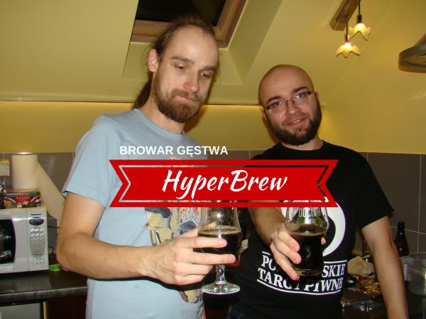 HyperBrew