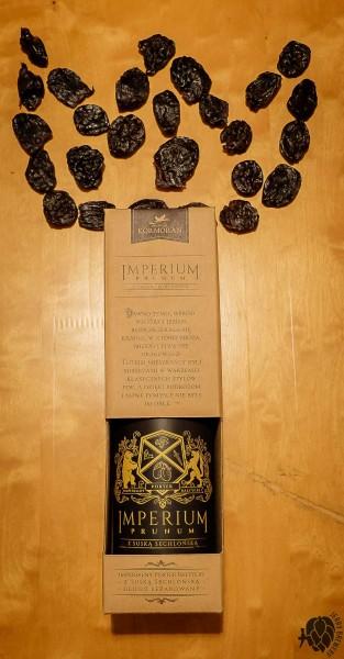 Imperium Prunum Kormoran