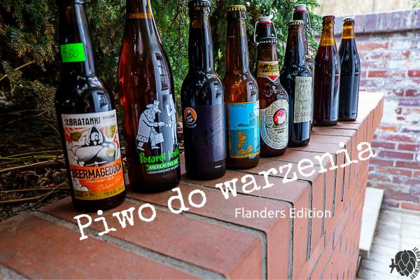 Piwo dowarzenia flanders edition