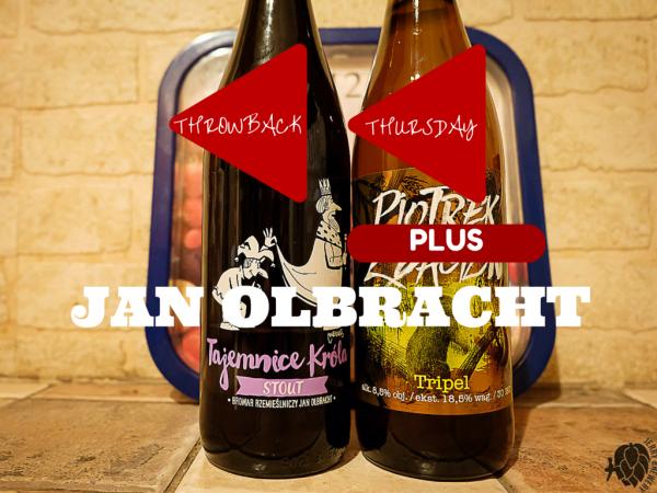 TT+ Jan Olbracht