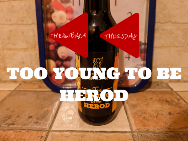 TT Too Young To Be Herod