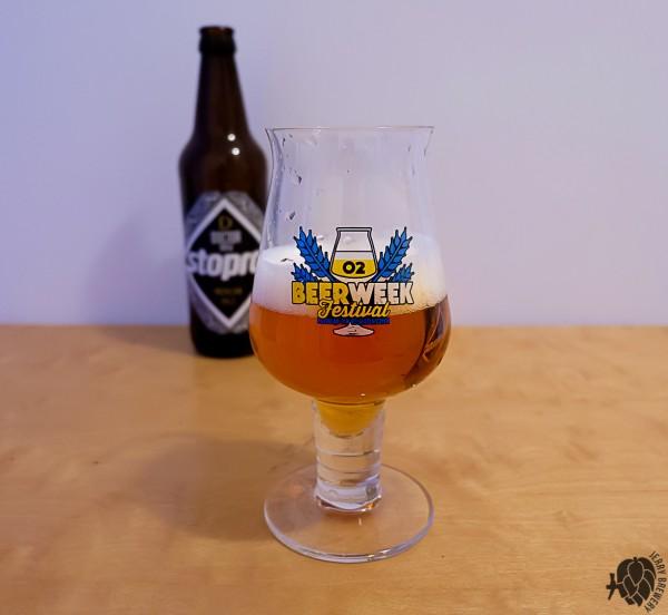 doctor brew stopro
