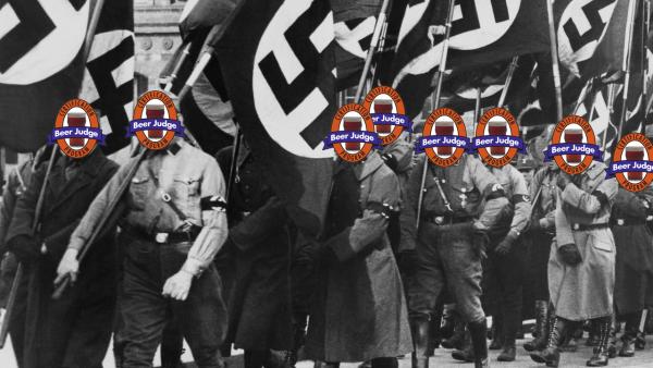fuck the bjcp nazi