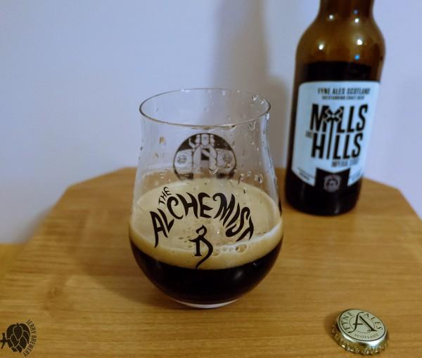 Fyne Ales De Molen Mills and Hills