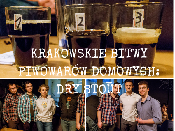 Krakowskie Bitwy Piwowarów Domowych