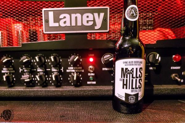 Mills And Hills Fyne Ales De Molen