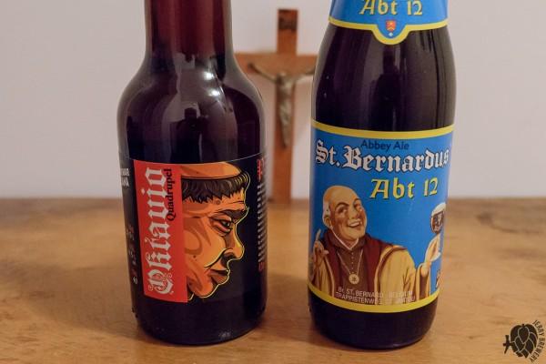 Oktavio St Bernmardus Abt 12