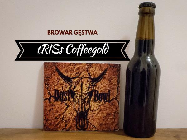 TRISs Coffeegold