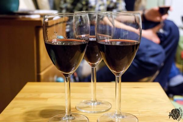 Vinery Italia Czerwone