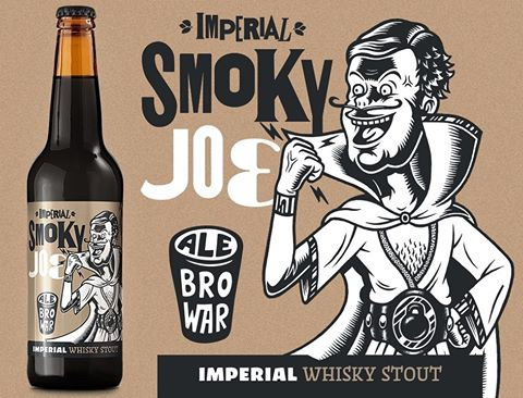 Imperial Smoky Joe