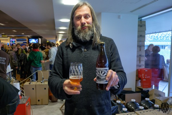 Panzer Lager Beer Bros
