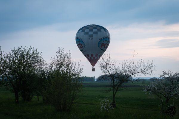 Gorskie Zawody Balonowe Krosno