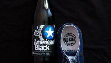 Pinta American Black