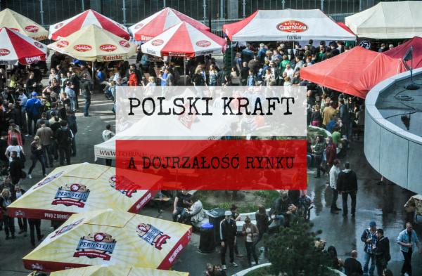 Polski Kraft adojrzałość rynku