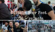 Silesia Beer Fest 2016 relacja
