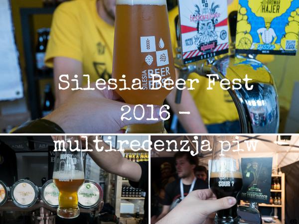 Silesia Beer Fest Recenzje