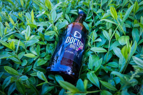 Sinem IPA Doctor Brew