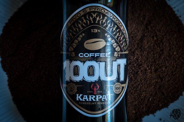 cofee 100out karpat
