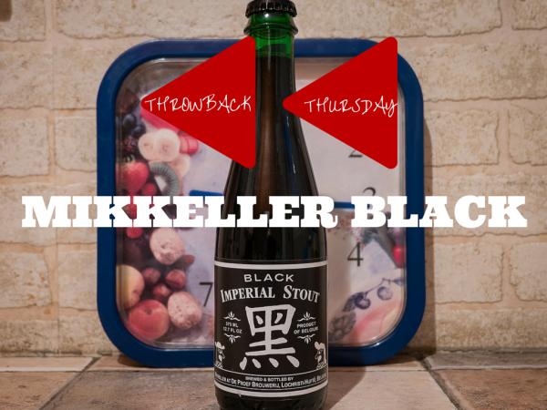tt Mikkeller Black