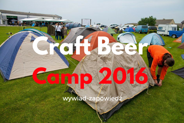 Craft Beer Camp 2016