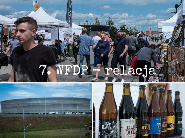 WFDP relacja