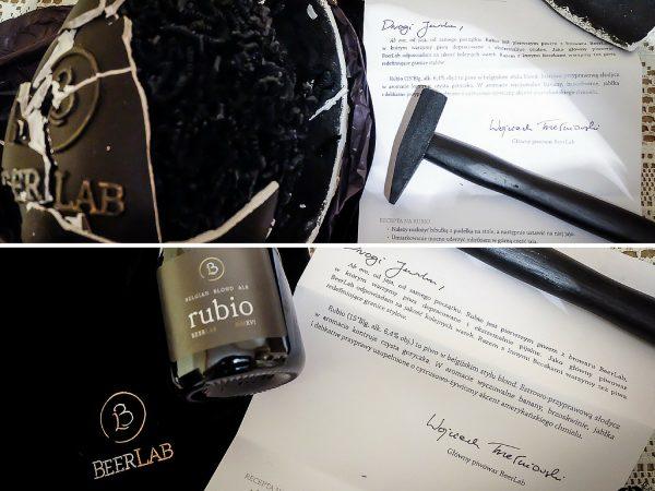 BeerLab Rubio