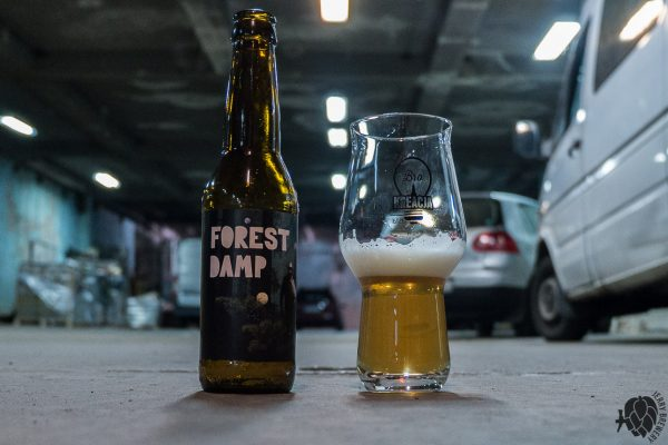 Forest Damp Cracow Beer Academy