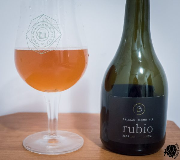 Rubio Beer Lab