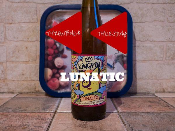TT Lunatic