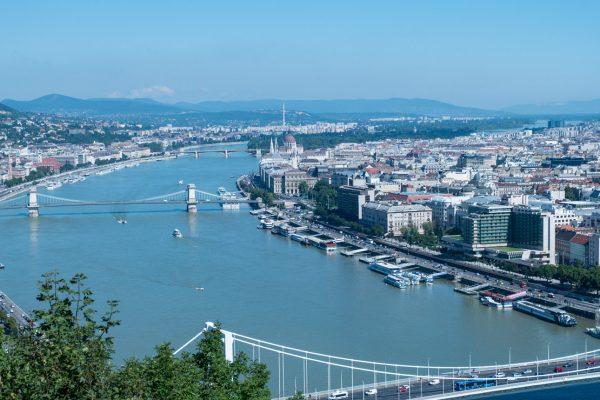 Budapeszt 12
