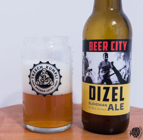 Dizel Beer City