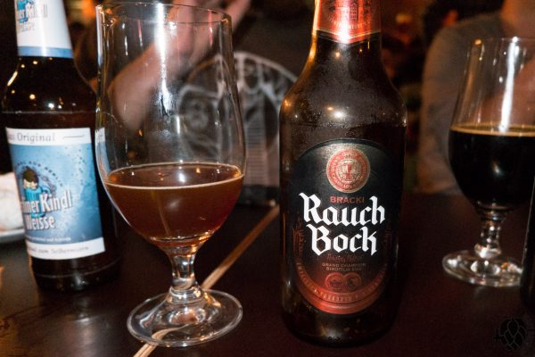 Grand Champion Rauchbock