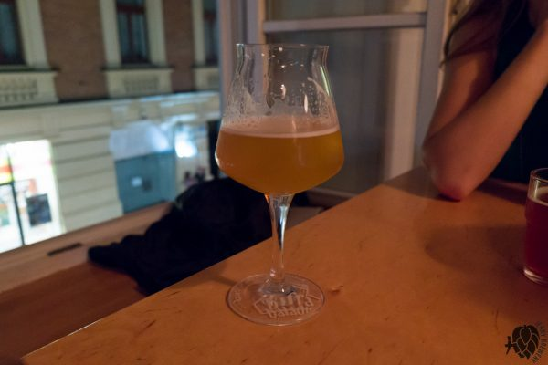 Mikkeller Wheat Is The New Hops