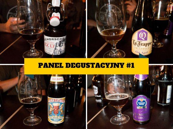 Panel degustacyjny #1