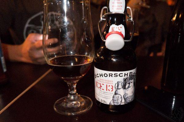 Schorschbock Ice 13 Schorschbrau