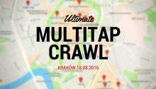 Ultimate Multitap Crawl title